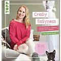 """Buch """"CraSy EaSyness – Coole Modelle – einfach und relaxt stricken"""""""