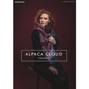 Schachenmayr Heft 'Booklet No 1 - Alpaca Cloud'