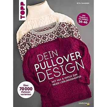 Buch 'Dein Pullover-Design'