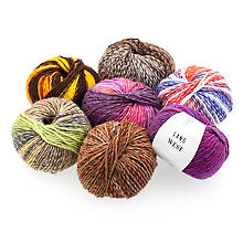 Lang Yarns Laine West