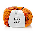 Lang Yarns Wolle West