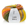Lang Yarns Wolle Riga