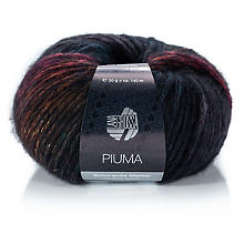 Lana Grossa Wolle Piuma, See