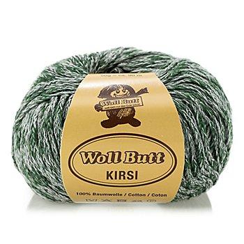 Woll Butt Kirsi - Baumwollgarn, dunkelgrün