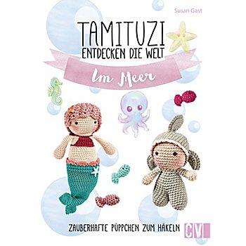 Buch 'Tamituzi entdecken die Welt im Meer'