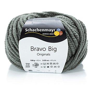 Schachenmayr Bravo Big - Mützengarn, graphit