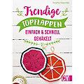 """Buch """"Trendige Topflappen – einfach und schnell gehäkelt"""""""