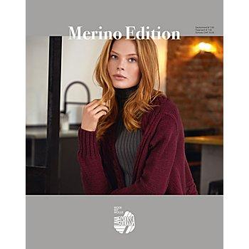 Lana Grossa Heft 'Merino Edition No. 1'