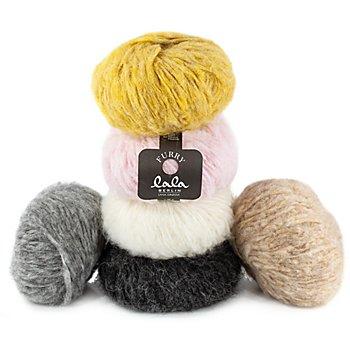 Lana Grossa lala Berlin Furry