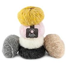 Lana Grossa Laine lala Berlin Furry