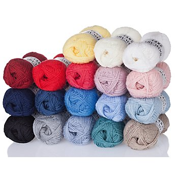 Lang Yarns Laine Baby Wool