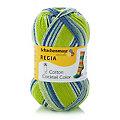 """Schachenmayr Regia Sockenwolle """"Cotton Cocktail Color"""""""