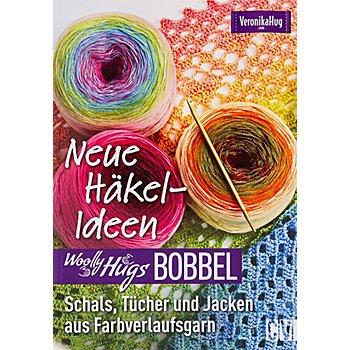 Buch 'Woolly Hugs Bobbel – Neue Häkel-Ideen'