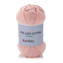 Phildar Phil Love Cotton