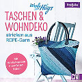 "Buch ""Woolly Hugs – Taschen & Wohndeko"""