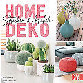 """Buch """"Home-Deko Stricken & Häkeln"""""""
