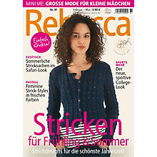 Heft 'Rebecca Nr. 81'
