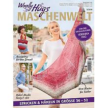 Heft 'Woolly Hugs Maschenwelt 03/2020'