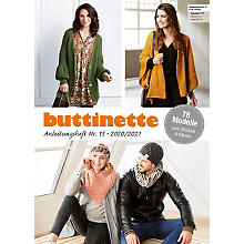 buttinette Anleitungsheft Nr. 15