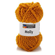 Schachenmayr Wolle Molly, maisgelb