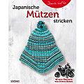 """Buch """"Japanische Mützen stricken"""""""