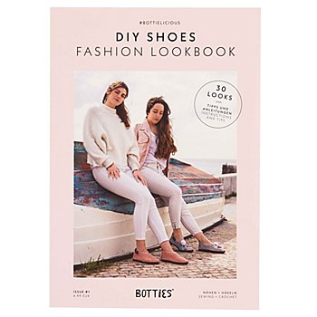 botties Heft 'Lookbook'