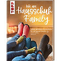 """Buch """"We are Hausschuh-Family"""""""