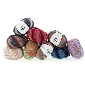 Lang Yarns Wolle Mila Color