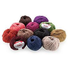 Schoeller + Stahl Wolle Tweed