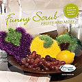"Rellana Anleitungsheft ""Funny Scrub - Fruits and more"""