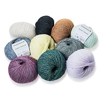 Schachenmayr Wolle wool4future