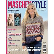 Austermann Heft 'Maschen-Style SC 005 Herbst/Winter 2020/2021'