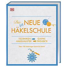 Buch 'Die neue Häkelschule'