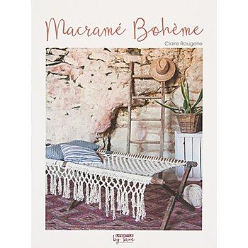 Livre 'Macramé Bohème'