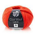 Lana Grossa Wolle Cool Wool Lace