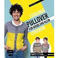 """Buch """"Lieblingspullover für Gross und Klein stricken"""""""
