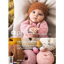 Phildar Heft Babys 'Herbst-Winter 2020/21' No. 189