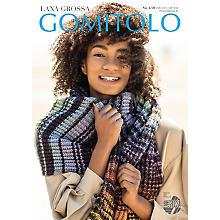 Lana Grossa Heft 'Gomitolo No. 6/20'