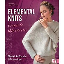 Buch 'Elemental Knits - Capsule Wardrobe'