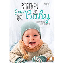 Buch 'Stricken fürs Baby'