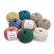 Austermann Wolle Cotton Touch Recycled