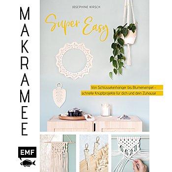 Buch 'Makramee - Super Easy'