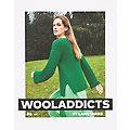 """Lang Yarns Heft """"WOOLADDICTS #6"""""""