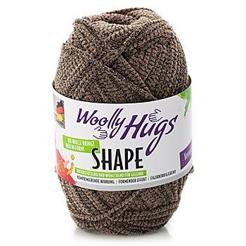 Woolly Hugs Wolle Shape
