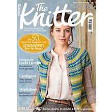 Heft 'The Knitter 50/2021'