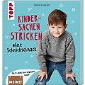 """Buch """"Kindersachen stricken"""""""