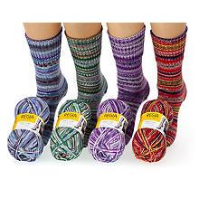 Schachenmayr Regia Sockenwolle Design Line by ARNE & CARLOS 'Lofoten Color'