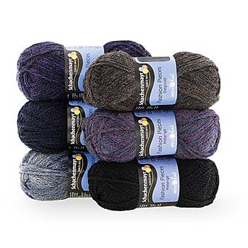 Schachenmayr Wolle Fashion Pieces