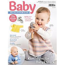 Heft 'Baby Maschenmode Nr. 50'