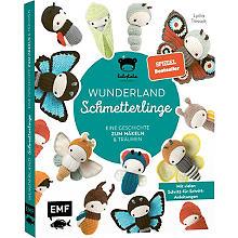 Buch 'Wunderland Schmetterlinge'